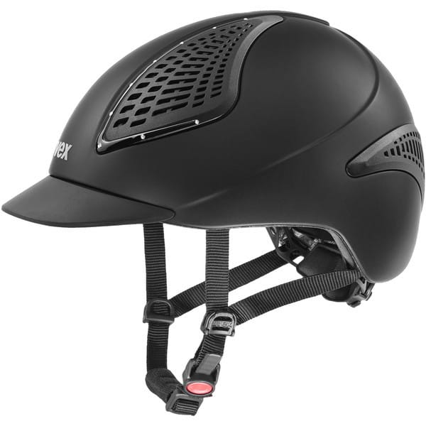uvex exxential II glamour Reithelm