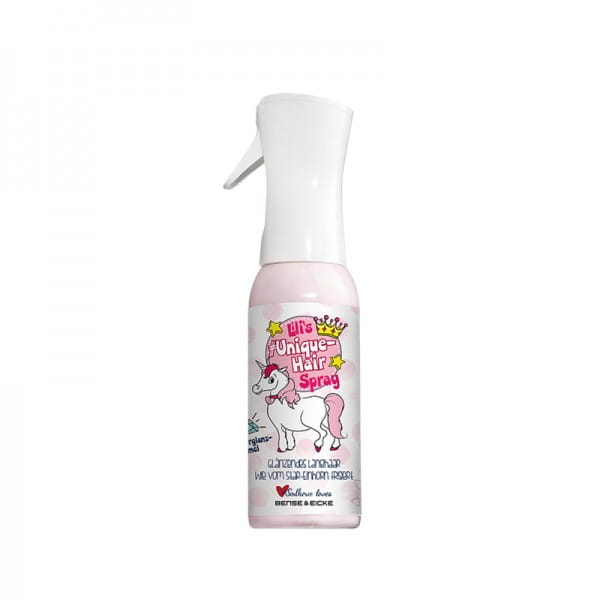 Soulhorse Lili's Unique-Hair Spray