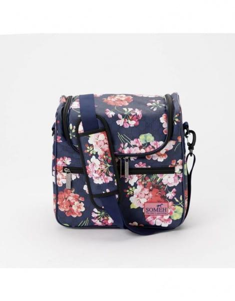 SOMEH Turniertasche Petite Fleur