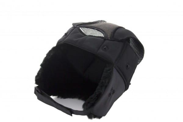 Samshield Helm Inside-Liner - Innerpad WINTER SHADOW