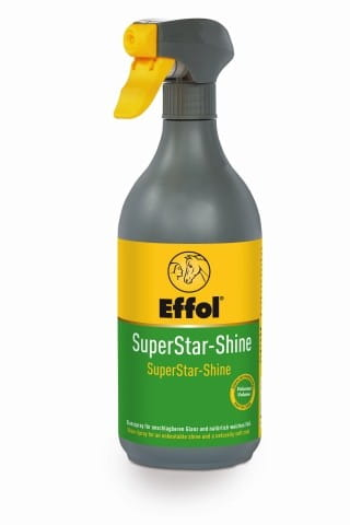 Effol SuperStar-Shine 125 ml, für unterwegs