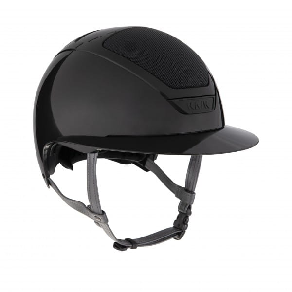 KASK Reithelm STAR LADY PURE SHINE