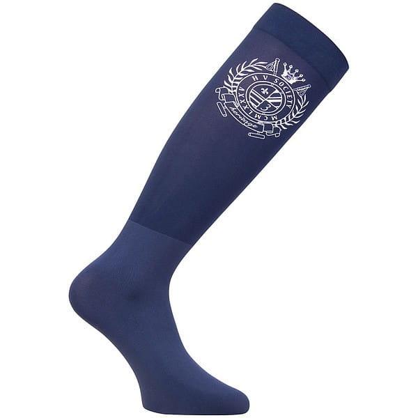 HV-Polo Socken Argyle ONE-Size
