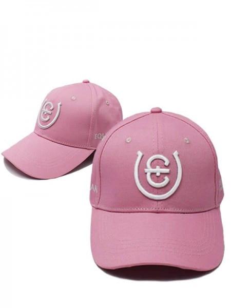 Equestrian Stockholm CAP pink